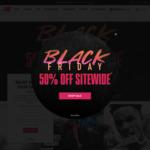50% off Storewide @ New Balance