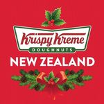 12 Original Glazed Doughnuts $12 (Was $19.90) @ Krispy Kreme