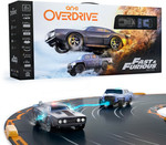 Anki Overdrive Fast & Furious Edition Starter Kit $53 + Shipping @ MightyApe