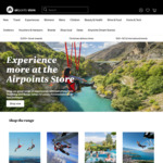 10% off Airpoints Store
