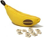 Bananagrams $14.99, Bang! The Dice Game $16.99, Qwirkle Travel Edition $12 @ The Market
