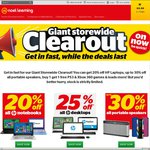 Noel Leeming Storewide Clearout (Buy 1 Get 1 Free on Headphones and GamesPS3 Xbox) + Other Deals