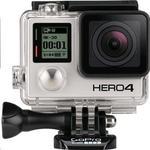 $599.99 - GoPro Hero 4 Black Edition @ PB Tech