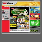 25% off Storewide This Weekend @ Repco