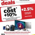 Noel Leeming - Cost + 10% Friend's & Family [Wellington Stores]