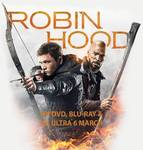 Win 1 of 2 copies of Robin Hood on DVD from Kidspot