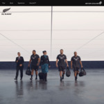 Win The Ultimate All Blacks Experience in Tokyo Plus One of 6 Weekly Prizes of 2,000 Airpoints Dollars