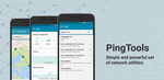 [Android] Free: PingTools Pro (Was $3.99) @ Google Play