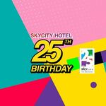 Book a Premium Room at SkyCity Hotel (Auckland) for $25 each (Non Refundable, Max 2 Adults per Room)