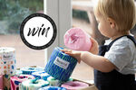 Win 1 of 3 Giant Boxes of Ecoroll Toilet Paper (48 Rolls) from Tots to Teens