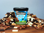 FREE Ben & Jerry's Icecream - [Auckland]
