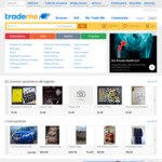 50% off Trademe Success Fee Thursday 23/8