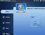 Free AOMEI Backupper Professional Edition (Normally $49.95 USD) @ Techno360