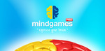 [Android] Free: Mind Games Pro (Was $4.09), 500 Coloring Pages (Expired), @ Google Play