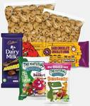 Clearance Treats & More (Dated) $21.25 Shipped @ Munchtime