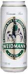 Weidmann German Pilsner 24 x 500ml Clearance - $39.84 + Shipping @ DrinkSpy
