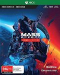 [PS4, XB1] Mass Effect Legendary Edition ~ A$59 Delivered @ Amazon AU
