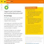 BP Saturday: Save 10c/Litre on Fuel (Min Spend $40) @ AA Smartfuel