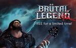 Free [PC] Brütal Legend @ Humble Bundle