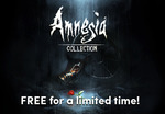 Free: Amnesia Collection (at Humble Bundle)