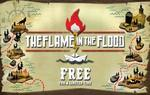 Free: The Flames in the Flood (at Humble Bundle)