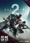 [PC] Destiny 2 - Standard NZ Edition $10 @ CD Keys
