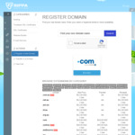 .Au Domain Names $50 AUD (~$54.70 NZD) for 5 Years Registration @ Rippa