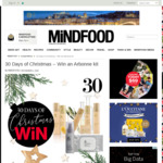 Win an Arbonne RE9 Advanced Kit (Worth $700) from Mindfood
