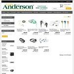 BOSE Headphones Half Price + Free Ship: SoundSport $124.50, SIE2 Sport $99 @ GaryAnderson