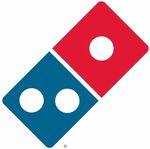 Domino's Daily December Deals: Garlic Bread $1.50, Cheese & Garlic Scrolls $2, Value Pizzas $3.99 + More (via Offers App)