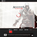 [PC] Free - Assassin's Creed II (Was $14.95) @ Ubisoft