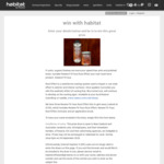 Win 1 of 3 Resene FX Faux Rust Effect Kits (Worth $150) from Habitat by Resene