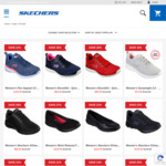 20-79% off Selected Shoes @ Skechers NZ (+ $10 Shipping for orders under $120)