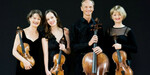 Win a Double Pass to New Zealand String Quartet: Four Suits and a Soprano at Michael Fowler Centre from Wellington NZ