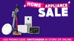 Panasonic ES-RW30-S541 Wet & Dry Double Shaver $49.95, Xiaomi Mi Home Water Filter $28.95 + Postage @ PB Tech