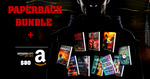 Mystery Thriller Suspense-Win 10 Paperbacks + A $80 Amazon Gift Card