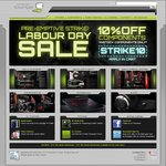 10% off PC Components @ Computer Lounge
