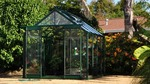 Win a Trulux 8' X 8' Glasshouse (Valued at up to $3899) from NZ Gardener