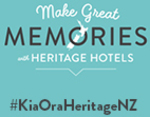 Win a One Night Stay at a Heritage or CityLife Hotel from Kidspot