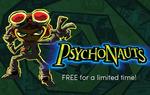 Psychonauts - Free from Humble Bundle