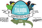 Free Entry (Normally $10) for Children (30/3-2/4) @ Zealandia (Wellington) [EASTER WEEKEND]