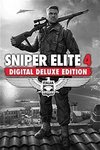 [Steam] Sniper Elite 4 Deluxe Edition NZD $36.19 (Before FB 5% OFF Code) @ CDKeys