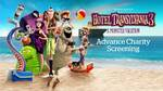 Win a Family Pass to Hotel Transylvania 3: A Monster Vacation on 1/7 + Food, Drinks, Sony BT Speaker @ NZ Herald