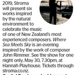 Win a Double Pass to Where Sea Meets Sky from The Dominion Post (Wellington)