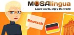 [Android] Free - Learn German with MosaLingua Premium (Normally $8.99) @ Google Play