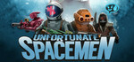 [PC] Free: Unfortunate Spacemen (Was $17.99) @ Steam