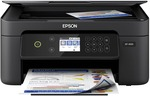 Epson Expression Home XP-4100 All-in-One Printer $47 (Was $160) @ Harvey Norman