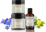 Win Nellie Tier Face Polish, Hydrating Mask and Face Oil (Worth $89.95) from Fashion NZ