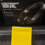 Skullcandy Uproar Bluetooth Headphones $33.98 (Was $99.99) @ Warehouse Stationery