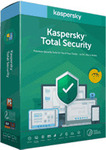 Kaspersky Total Security 2021, 5 Devices 1 Year, US$29.95 (NZ$42.15) @ Dealarious